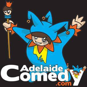 View Event: Adelaide Comedy