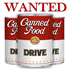 View Event: Food Drive February 2018