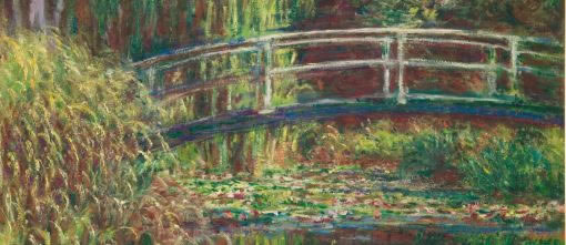 Colours of Impressionism: Masterpieces from the Musée d'Orsay