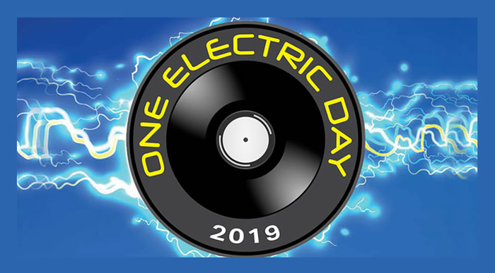 One Electric Day 2019 | SOLD OUT